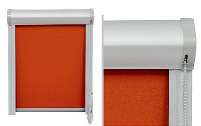 ABOWIND - Textilné roletky - Collete Plus