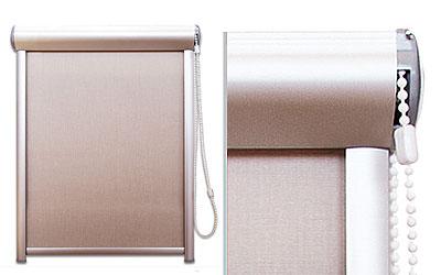 ABOWIND - Textilné roletky - Optima