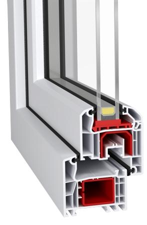 ABOWIND - Classic Line - PVC Okno